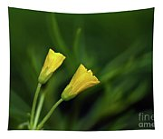 Buttercup Babies Tapestry