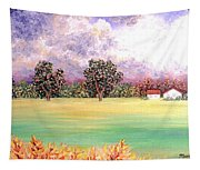 Butterfield Meadows Three Tapestry