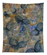 Butterflies And Fairies Tapestry