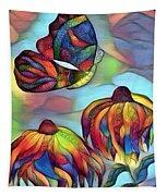 Butterflies For Children 1 Tapestry