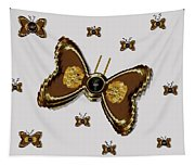 Butterflies For The Worlds  Future Tapestry