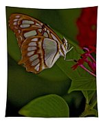 Butterfly 4 Tapestry