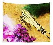 Butterfly Journey Tapestry