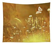 Butterfly Kiss Tapestry