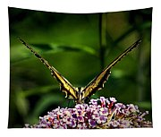 Butterfly Victory Tapestry