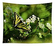 Butterfly Wall Decor Tapestry