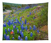 By The Roadside Tapestry