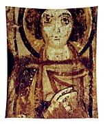 Byzantine Icon Tapestry