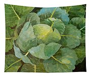 Cabbage Tapestry