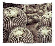 Cacti Community Tapestry