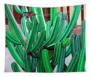 Cactus Fly By Tapestry