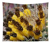Cactus Fruit Tapestry