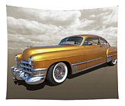Cadillac Sedanette 1949 Tapestry