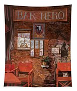 caffe Nero Tapestry