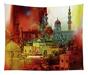 Cairo Egypt Art 01 Tapestry