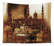 Cairo Egypt Art 03 Tapestry