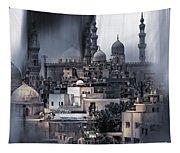 Cairo Egypt Art Tapestry
