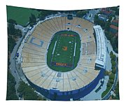 Cal Memorial Stadium Tapestry