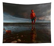 Caledon - San Clemente - Argentina Tapestry