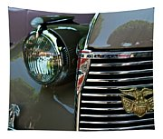 California Chevy Classic Tapestry
