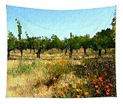 California Cuvee Tapestry