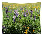 California Meadow Tapestry