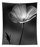 Californian Poppy Tapestry