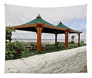Call For A Picnic. Tapestry