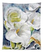 Calla Tapestry
