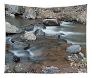 Calming Runnels Tapestry