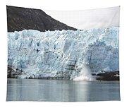 Calving Glacier Tapestry