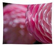 Camellia 2 Tapestry