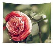 Camellia 3 Tapestry