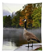 Canada Goose Tapestry