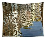 Canal House Reflections Tapestry