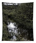 Cannon Beach Creek Tapestry