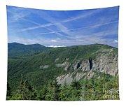 Cannon Mountain - White Mountains New Hampshire Usa Tapestry