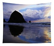Cannon Beach Nature's Symphony Tapestry