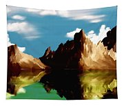 Canyon Lake Tapestry