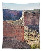 Canyon Passage Tapestry