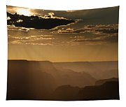 Canyon Strata Tapestry