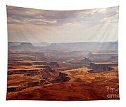 Canyonlands Panorama Tapestry
