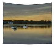 Cape Cod, Barlow's Landing Tapestry