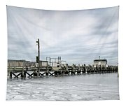 Cape Cod Winter Tapestry