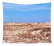 Cape Henlopen Panorama Tapestry