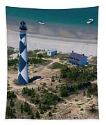 Cape Lookout 4 Tapestry