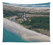 Cape Lookout 6 Tapestry