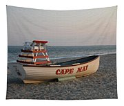 Cape May Calm Tapestry