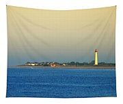 Cape May New Jersey Tapestry