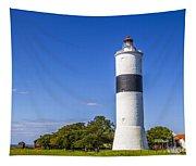 Cape Ottenby Light Tapestry